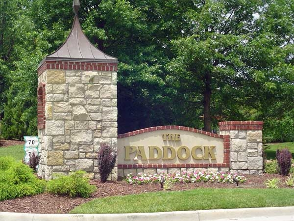 The Paddock at Richardson Ranch: A great upscale neighborhood with lots of green space.