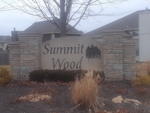 Awesome homes close to Lee's Summit