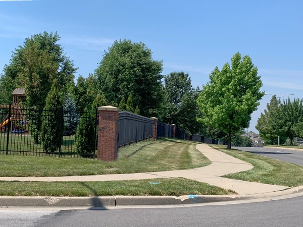 Come check out Montclair for your forever home