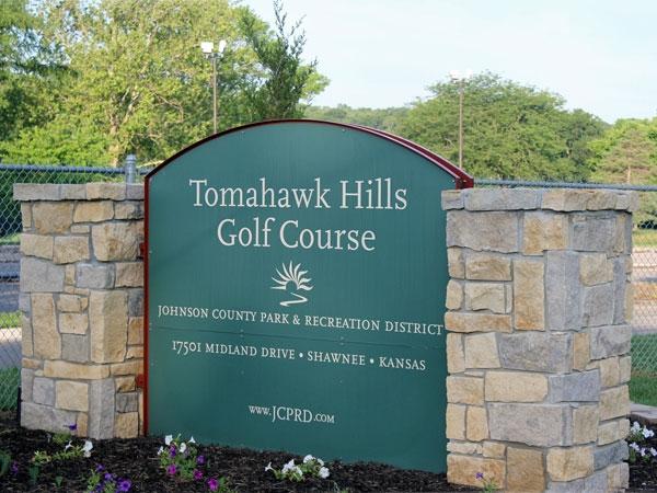 Tomahawk Hills Golf Course