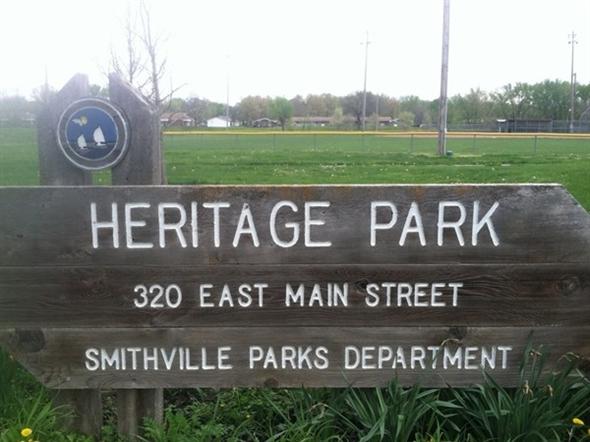 Heritage Park, Smithville