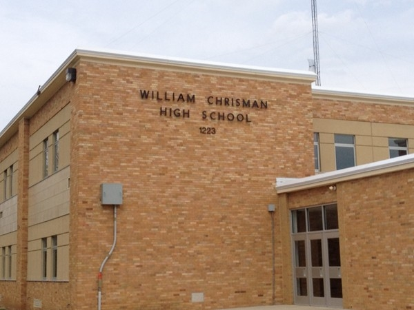 William Chrisman High School