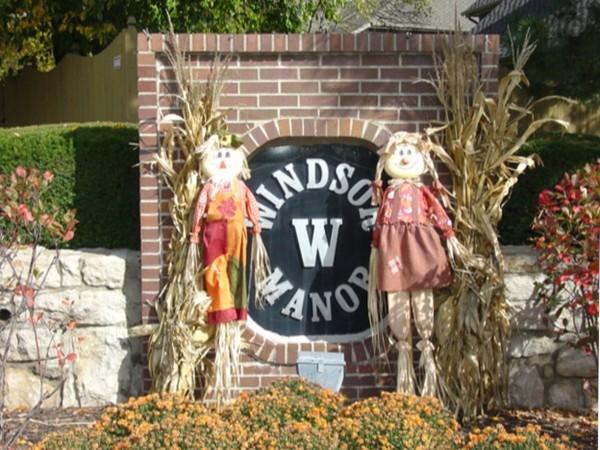 Windsor Manor, Overland Park, KS 66213
