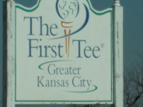 The First Tee of Greater Kansas City encourages youth development through golf