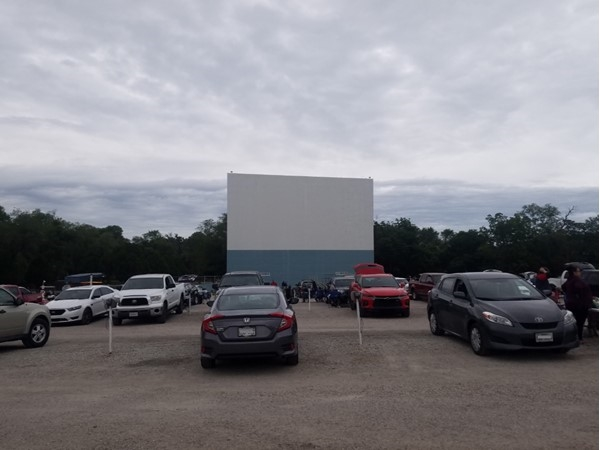 Step back in time at the Boulevard Drive-In Movie