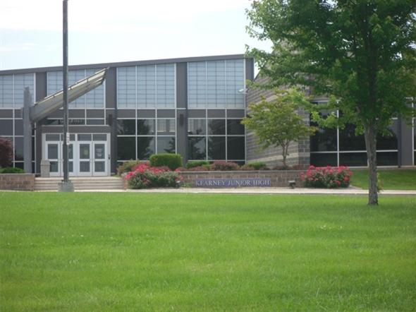 Kearney Junior High School