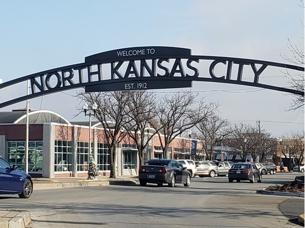 Welcome to North Kansas City