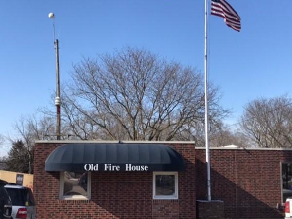 Fire House Community Center: Book events, tech café, social club, and transportation services