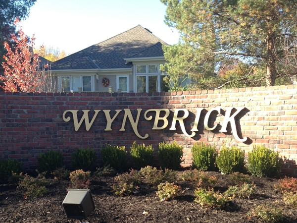 Wynbrick in the Fall.