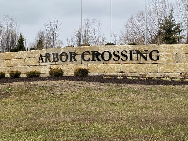 Welcome to Arbor Crossing