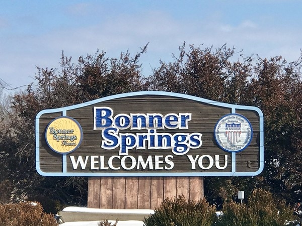 Welcome to everything happening in Bonner Springs
