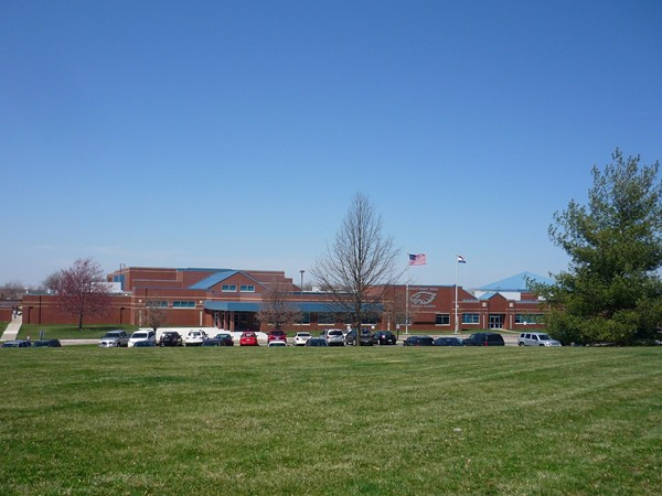 Brittany Hill Middle School: One of the best schools in the Blue Springs School District