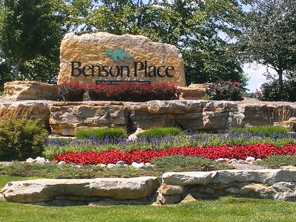 Welcome to Benson Place