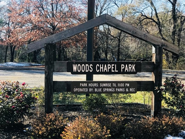 Located in the comfortable Woods Chapel Estates! Spend the afternoon exploring