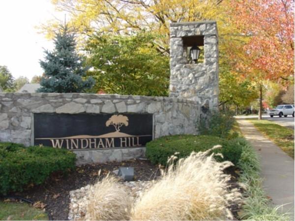 Windham Hill, Overland Park, KS 66213
