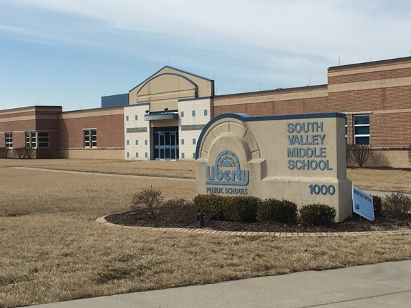 South Valley Middle School