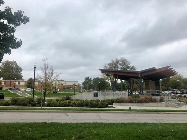 Linden Square