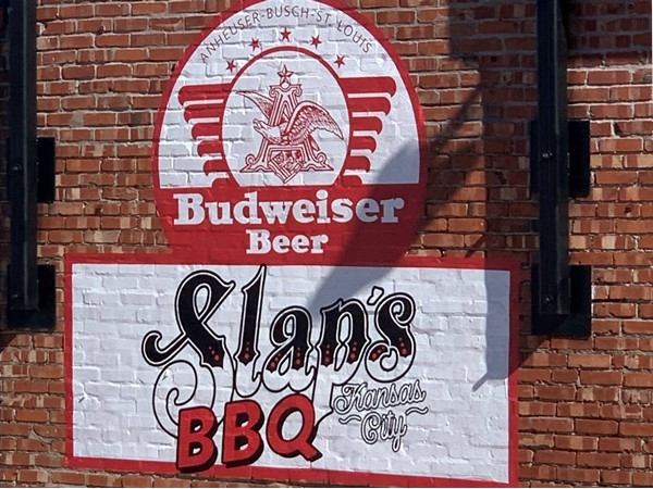 Never thought of a Taco Tuesday here but you must try the great variety at Slap's BBQ