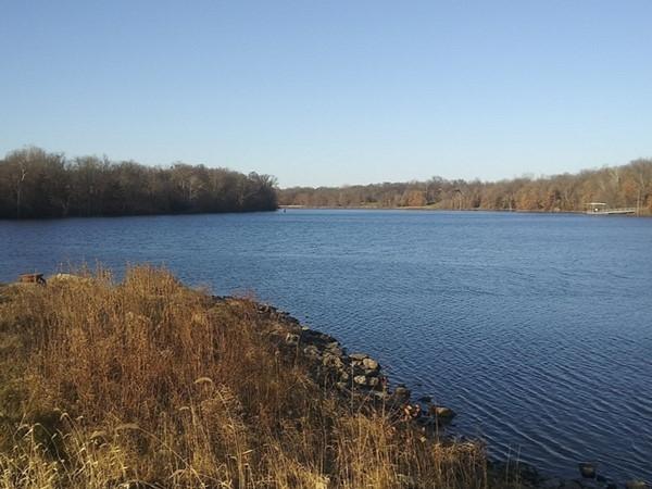 Lake Remembrance