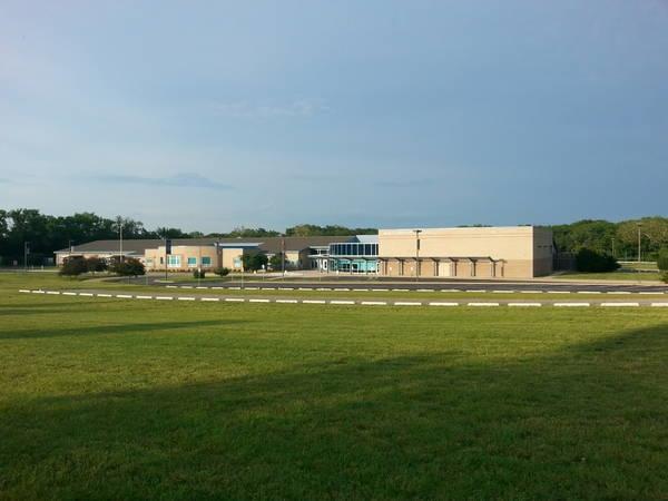 Mize Elementary School De Soto School District