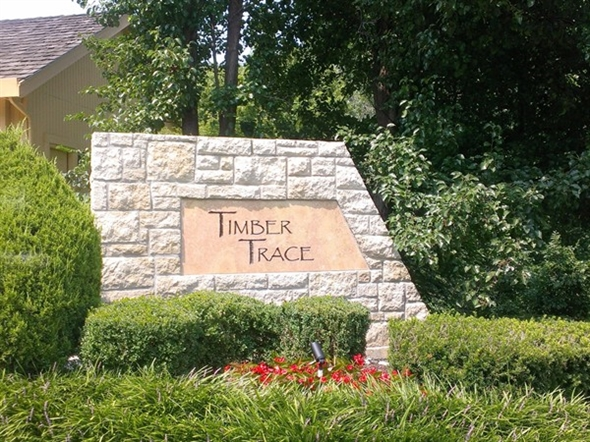 Timber Trace