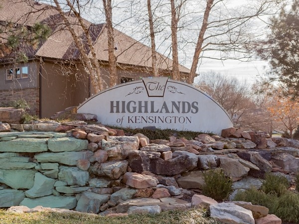 Highlands of Kensington - a Jim Haas Community