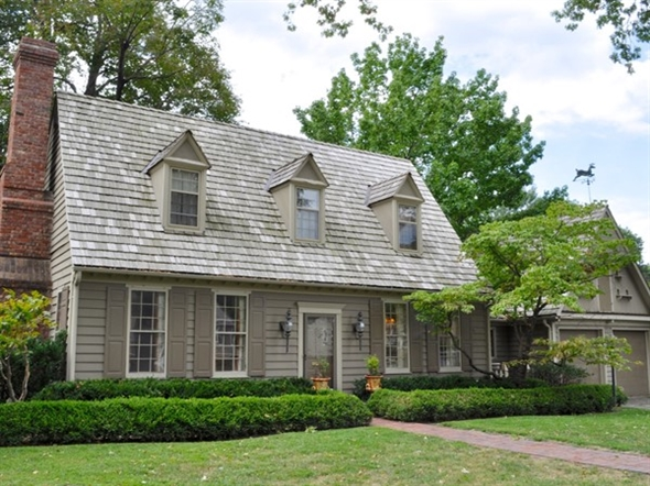A true Williamsburg Colonial in the heart of Romanelli West. Absolutely charming