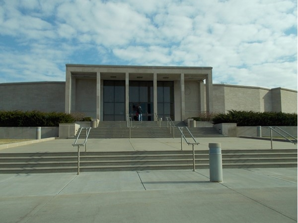 The Harry S Truman Presidential Library