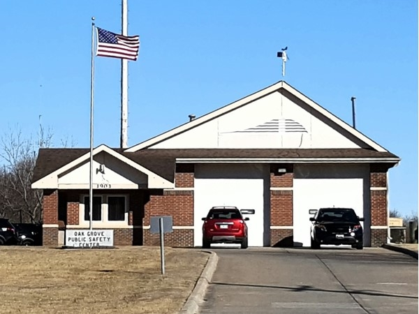 Oak Grove Police Station