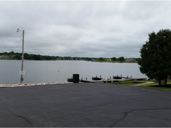 Raintree Lake - The North Shore Subdivision Real Estate - Homes For