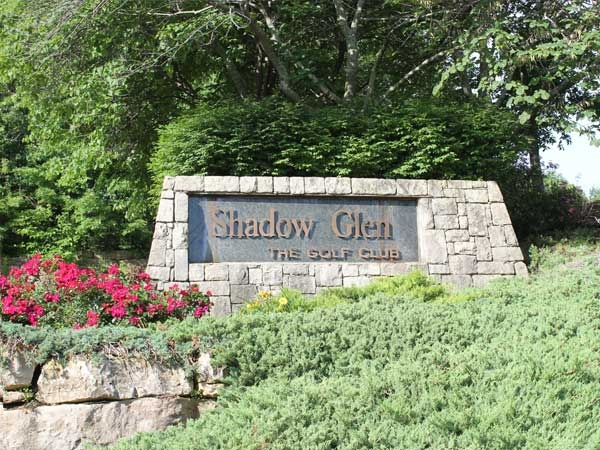 Shadow Glen Golf Course at Cedar Creek. Homes from $400K - $3 million.