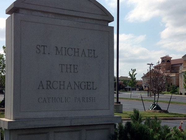 St. Michael the Archangel Catholic Parish