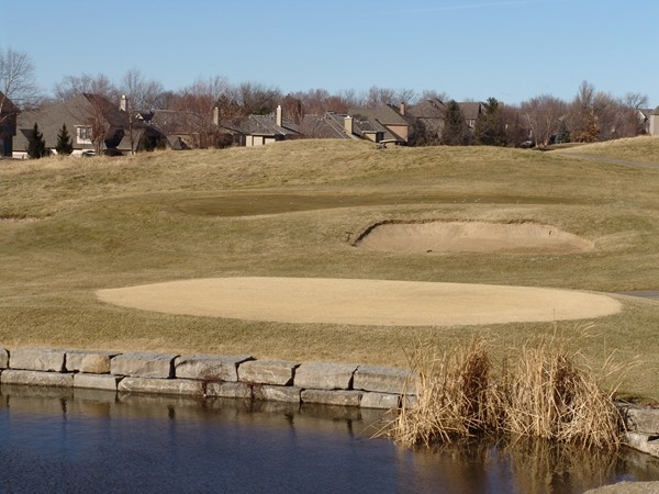 Falcon Ridge - Beautiful Golf Course Community located in the Rolling Hills of Western Lenexa