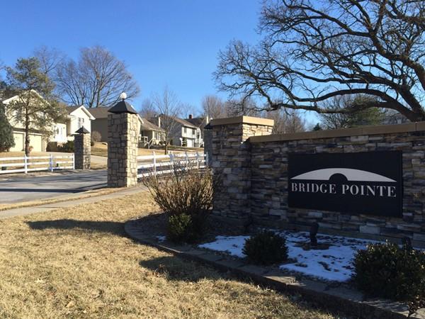 Bridge Pointe subdivision