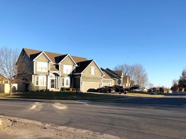 Welcome to Plum Creek Estates
