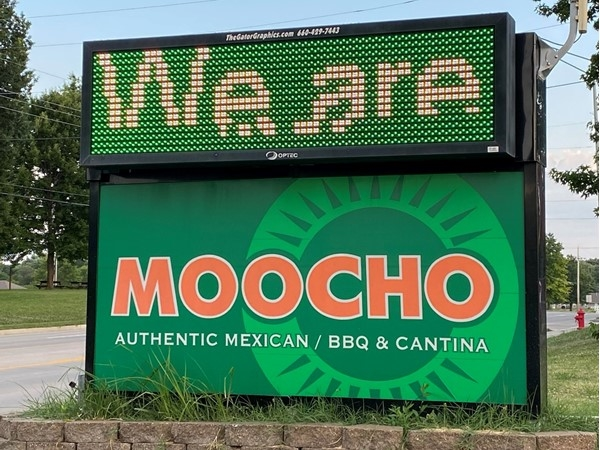 Moocho Authentic Mexican/BBQ & Cantina