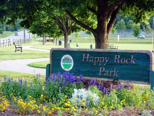 Happy Rock Park