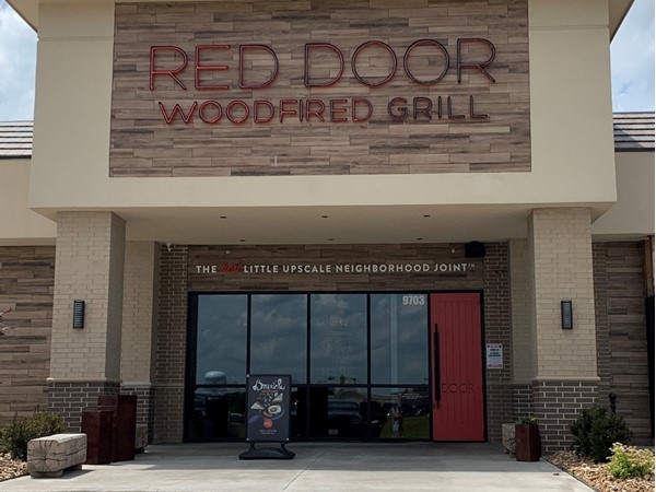 Known for their legendary Woodfired Wings! Super delicious restaurant you need to try