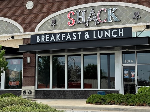 I'm so excited to try Shack at Summit Fair in Lee's Summit