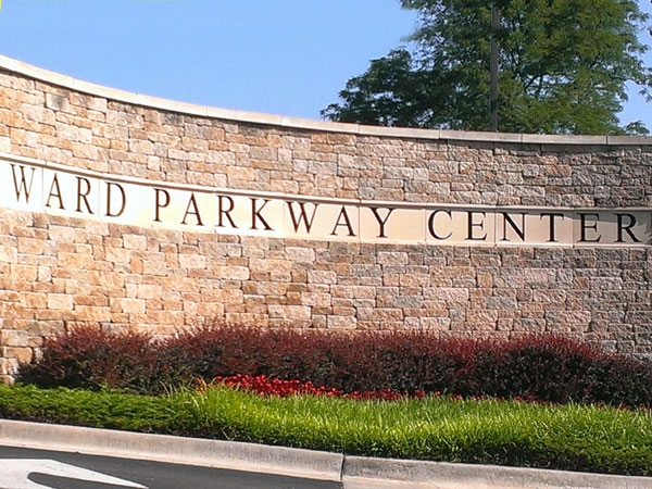 Ward Parkway Shopping Center