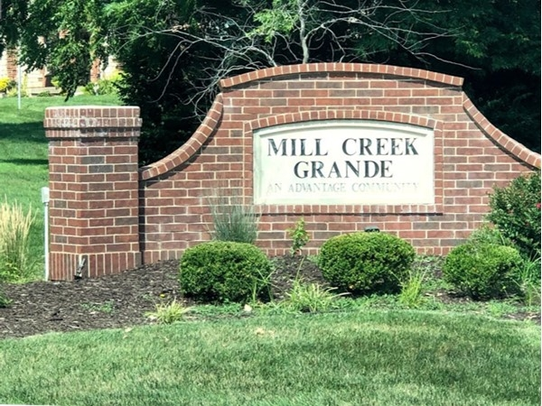 Welcome to Mill Creek Grande