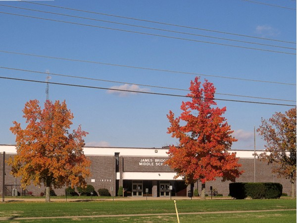 James Bridger Middle School