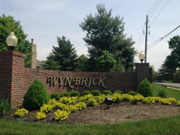 Wynbrick in Liberty