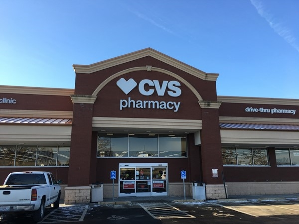 CVS Pharmacy located on Platte Falls Road