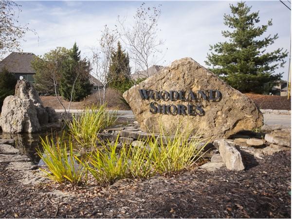 Come home to Woodland Shores