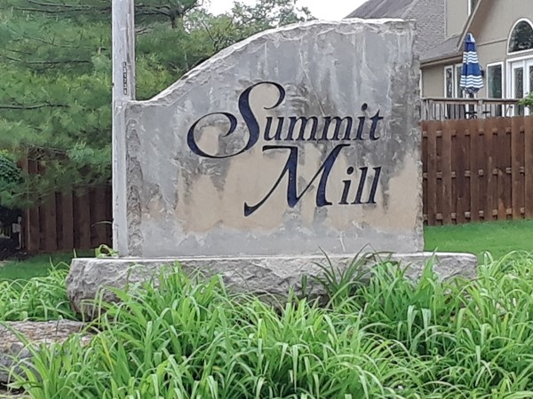 Awesome homes in Summit Mill
