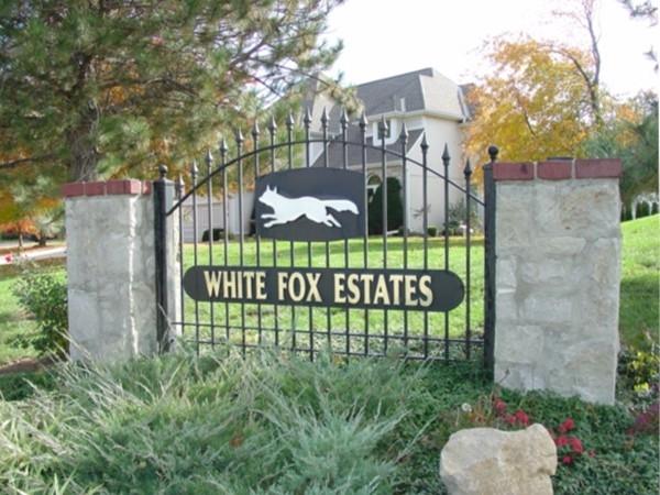 White Fox Estates, Overland Park, KS 66213