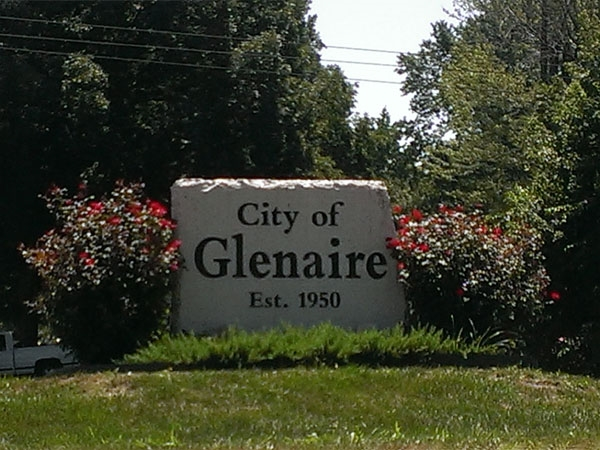 The Village of Glenaire in Liberty