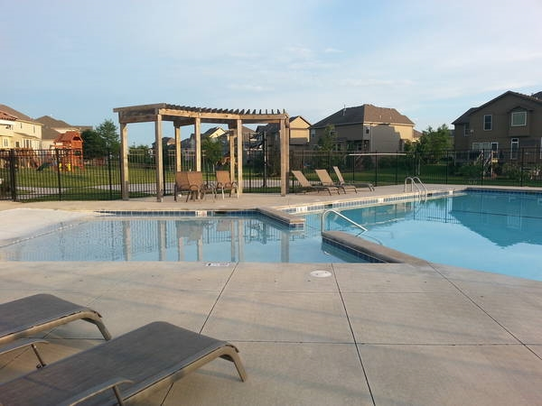 Canyon Creek Highlands Neighborhood Swimming Pool