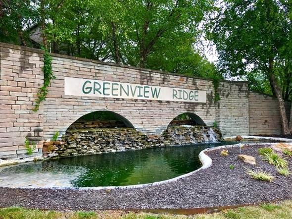 Welcome to Greenview Ridge